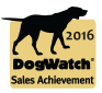 Sales Achievement Award 2016