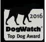 Top Dog Award 2016