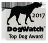 2017 Top Dog Award